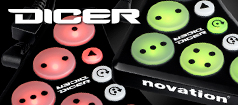 Novation Dicers