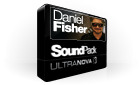 Dan Fisher UltranovaSoundpack