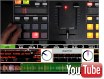 Novation Twitch Overview Video